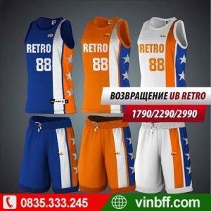 VIN  ☎ 0835333245 CAM KẾT CHẤT LƯỢNG VƯỢT TRỘI khi đặt Bộ quần áo bóng rổ Abbwen tại VIN  với chi phí PHÙ HỢP