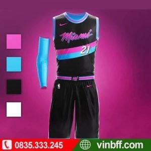 VIN  ☎ 0835333245 CAM KẾT CHẤT LƯỢNG VƯỢT TRỘI khi đặt Bộ quần áo bóng rổ betoss tại VIN  với chi phí PHÙ HỢP