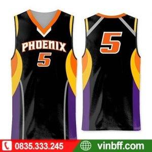 VIN  ☎ 0835333245 CAM KẾT CHẤT LƯỢNG VƯỢT TRỘI khi đặt Bộ quần áo bóng rổ Jadyan tại VIN  với chi phí PHÙ HỢP