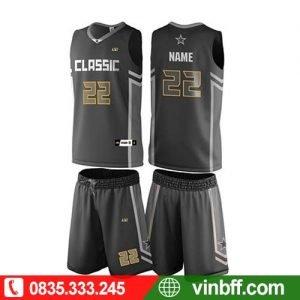 VIN  ☎ 0835333245 CAM KẾT CHẤT LƯỢNG VƯỢT TRỘI khi đặt Bộ quần áo bóng rổ Daiiam tại VIN  với chi phí PHÙ HỢP