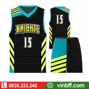 VIN  ☎ 0835333245 CAM KẾT CHẤT LƯỢNG VƯỢT TRỘI khi đặt Bộ quần áo bóng rổ FreTom tại VIN  với chi phí PHÙ HỢP
