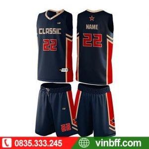 VIN  ☎ 0835333245 CAM KẾT CHẤT LƯỢNG VƯỢT TRỘI khi đặt Bộ quần áo bóng rổ emivid tại VIN  với chi phí PHÙ HỢP