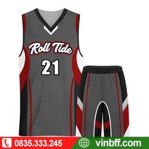 VIN  ☎ 0835333245 CAM KẾT CHẤT LƯỢNG VƯỢT TRỘI khi đặt Bộ quần áo bóng rổ Kiriam tại VIN  với chi phí PHÙ HỢP