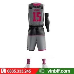 VIN  ☎ 0835333245 CAM KẾT CHẤT LƯỢNG VƯỢT TRỘI khi đặt Bộ quần áo bóng rổ Niaaul tại VIN  với chi phí PHÙ HỢP