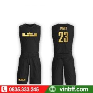 VIN  ☎ 0835333245 CAM KẾT CHẤT LƯỢNG VƯỢT TRỘI khi đặt Bộ quần áo bóng rổ Pairry tại VIN  với chi phí PHÙ HỢP
