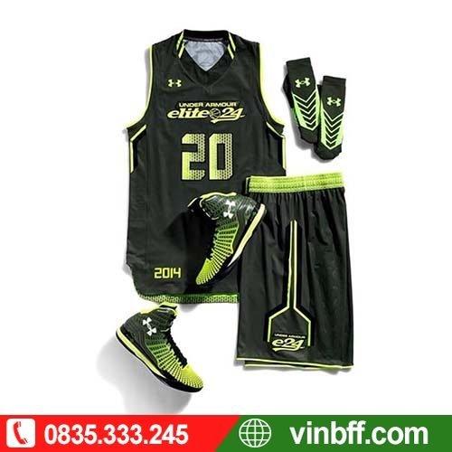 VIN  ☎ 0835333245 CAM KẾT CHẤT LƯỢNG VƯỢT TRỘI khi đặt Bộ quần áo bóng rổ Jadher tại VIN  với chi phí PHÙ HỢP