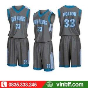 VIN  ☎ 0835333245 CAM KẾT CHẤT LƯỢNG VƯỢT TRỘI khi đặt Bộ quần áo bóng rổ Geohua tại VIN  với chi phí PHÙ HỢP