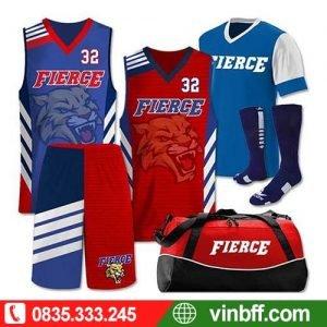 VIN  ☎ 0835333245 CAM KẾT CHẤT LƯỢNG VƯỢT TRỘI khi đặt Bộ quần áo bóng rổ kataul tại VIN  với chi phí PHÙ HỢP