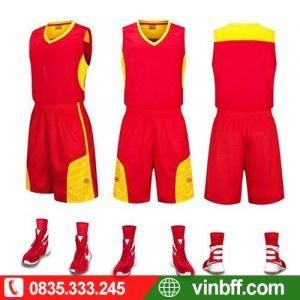 VIN  ☎ 0835333245 CAM KẾT CHẤT LƯỢNG VƯỢT TRỘI khi đặt Bộ quần áo bóng rổ Popwen tại VIN  với chi phí PHÙ HỢP