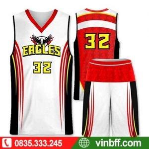 VIN  ☎ 0835333245 CAM KẾT CHẤT LƯỢNG VƯỢT TRỘI khi đặt Bộ quần áo bóng rổ Madark tại VIN  với chi phí PHÙ HỢP