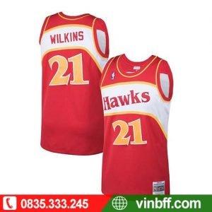 VIN  ☎ 0835333245 CAM KẾT CHẤT LƯỢNG VƯỢT TRỘI khi đặt Bộ quần áo bóng rổ heayan tại VIN  với chi phí PHÙ HỢP