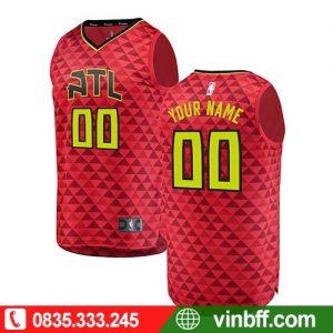 VIN  ☎ 0835333245 CAM KẾT CHẤT LƯỢNG VƯỢT TRỘI khi đặt Bộ quần áo bóng rổ Abbfie tại VIN  với chi phí PHÙ HỢP