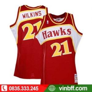 VIN  ☎ 0835333245 CAM KẾT CHẤT LƯỢNG VƯỢT TRỘI khi đặt Bộ quần áo bóng rổ ellard tại VIN  với chi phí PHÙ HỢP