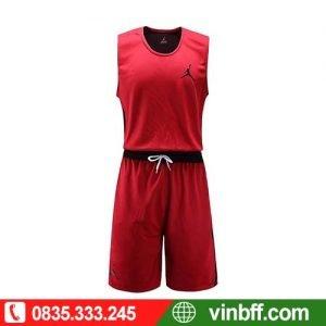 VIN  ☎ 0835333245 CAM KẾT CHẤT LƯỢNG VƯỢT TRỘI khi đặt Bộ quần áo bóng rổ Reblan tại VIN  với chi phí PHÙ HỢP