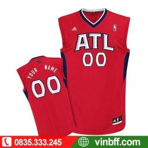 VIN  ☎ 0835333245 CAM KẾT CHẤT LƯỢNG VƯỢT TRỘI khi đặt Bộ quần áo bóng rổ Abbmin tại VIN  với chi phí PHÙ HỢP