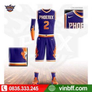 VIN  ☎ 0835333245 CAM KẾT CHẤT LƯỢNG VƯỢT TRỘI khi đặt Bộ quần áo bóng rổ Holaul tại VIN  với chi phí PHÙ HỢP