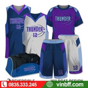 VIN  ☎ 0835333245 CAM KẾT CHẤT LƯỢNG VƯỢT TRỘI khi đặt Bộ quần áo bóng rổ Grason tại VIN  với chi phí PHÙ HỢP