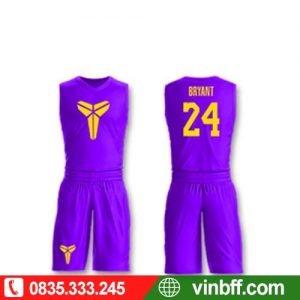 VIN  ☎ 0835333245 CAM KẾT CHẤT LƯỢNG VƯỢT TRỘI khi đặt Bộ quần áo bóng rổ Lilinn tại VIN  với chi phí PHÙ HỢP