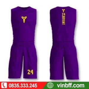 VIN  ☎ 0835333245 CAM KẾT CHẤT LƯỢNG VƯỢT TRỘI khi đặt Bộ quần áo bóng rổ Imoder tại VIN  với chi phí PHÙ HỢP