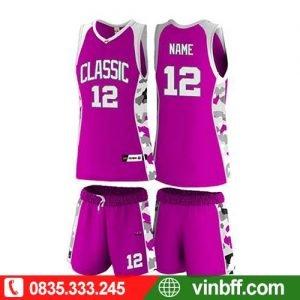 VIN  ☎ 0835333245 CAM KẾT CHẤT LƯỢNG VƯỢT TRỘI khi đặt Bộ quần áo bóng rổ Racyle tại VIN  với chi phí PHÙ HỢP