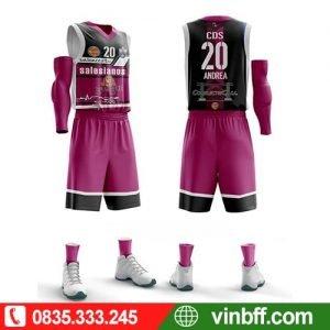VIN  ☎ 0835333245 CAM KẾT CHẤT LƯỢNG VƯỢT TRỘI khi đặt Bộ quần áo bóng rổ Geodan tại VIN  với chi phí PHÙ HỢP