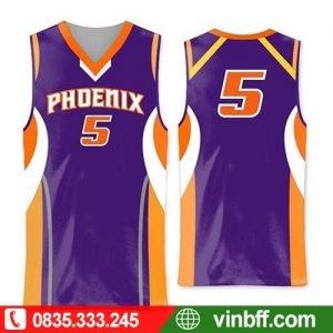 VIN  ☎ 0835333245 CAM KẾT CHẤT LƯỢNG VƯỢT TRỘI khi đặt Bộ quần áo bóng rổ alewen tại VIN  với chi phí PHÙ HỢP