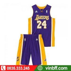 VIN  ☎ 0835333245 CAM KẾT CHẤT LƯỢNG VƯỢT TRỘI khi đặt Bộ quần áo bóng rổ Amevid tại VIN  với chi phí PHÙ HỢP