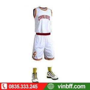 VIN  ☎ 0835333245 CAM KẾT CHẤT LƯỢNG VƯỢT TRỘI khi đặt Bộ quần áo bóng rổ molfie tại VIN  với chi phí PHÙ HỢP