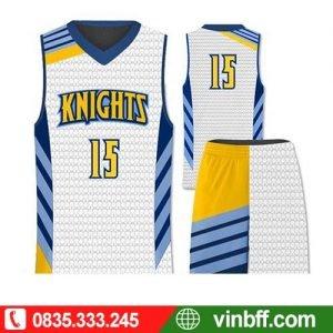 VIN  ☎ 0835333245 CAM KẾT CHẤT LƯỢNG VƯỢT TRỘI khi đặt Bộ quần áo bóng rổ emmhew tại VIN  với chi phí PHÙ HỢP