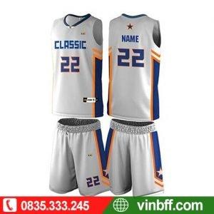 VIN  ☎ 0835333245 CAM KẾT CHẤT LƯỢNG VƯỢT TRỘI khi đặt Bộ quần áo bóng rổ Aliyan tại VIN  với chi phí PHÙ HỢP