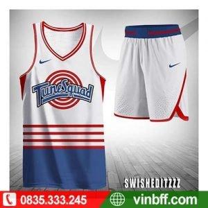 VIN  ☎ 0835333245 CAM KẾT CHẤT LƯỢNG VƯỢT TRỘI khi đặt Bộ quần áo bóng rổ LibSam tại VIN  với chi phí PHÙ HỢP