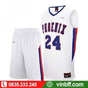 VIN  ☎ 0835333245 CAM KẾT CHẤT LƯỢNG VƯỢT TRỘI khi đặt Bộ quần áo bóng rổ Luciam tại VIN  với chi phí PHÙ HỢP