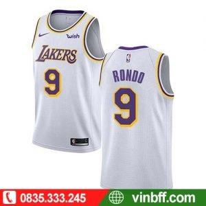 VIN  ☎ 0835333245 CAM KẾT CHẤT LƯỢNG VƯỢT TRỘI khi đặt Bộ quần áo bóng rổ Kirack tại VIN  với chi phí PHÙ HỢP