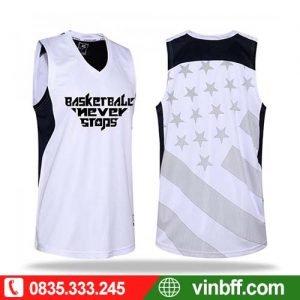 VIN  ☎ 0835333245 CAM KẾT CHẤT LƯỢNG VƯỢT TRỘI khi đặt Bộ quần áo bóng rổ Jesoby tại VIN  với chi phí PHÙ HỢP