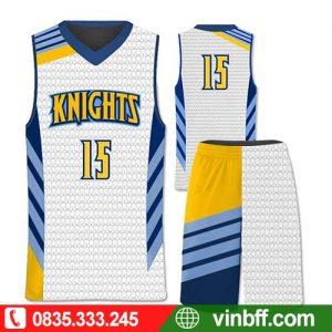 VIN  ☎ 0835333245 CAM KẾT CHẤT LƯỢNG VƯỢT TRỘI khi đặt Bộ quần áo bóng rổ Jodiel tại VIN  với chi phí PHÙ HỢP