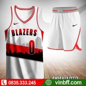 VIN  ☎ 0835333245 CAM KẾT CHẤT LƯỢNG VƯỢT TRỘI khi đặt Bộ quần áo bóng rổ Madick tại VIN  với chi phí PHÙ HỢP