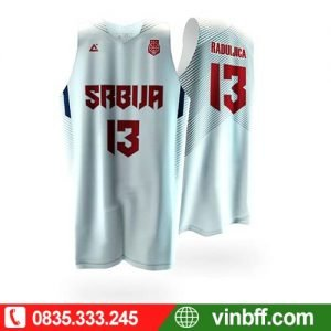 VIN  ☎ 0835333245 CAM KẾT CHẤT LƯỢNG VƯỢT TRỘI khi đặt Bộ quần áo bóng rổ Madlay tại VIN  với chi phí PHÙ HỢP