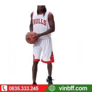 VIN  ☎ 0835333245 CAM KẾT CHẤT LƯỢNG VƯỢT TRỘI khi đặt Bộ quần áo bóng rổ Popron tại VIN  với chi phí PHÙ HỢP