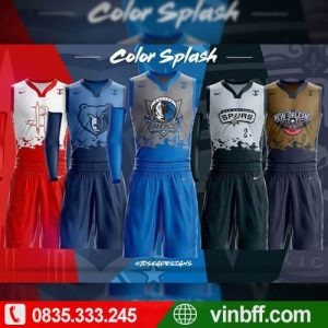 VIN  ☎ 0835333245 CAM KẾT CHẤT LƯỢNG VƯỢT TRỘI khi đặt Bộ quần áo bóng rổ jasJoe tại VIN  với chi phí PHÙ HỢP