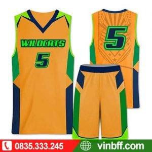 VIN  ☎ 0835333245 CAM KẾT CHẤT LƯỢNG VƯỢT TRỘI khi đặt Bộ quần áo bóng rổ Samaun tại VIN  với chi phí PHÙ HỢP