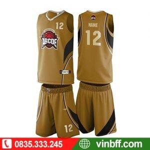 VIN  ☎ 0835333245 CAM KẾT CHẤT LƯỢNG VƯỢT TRỘI khi đặt Bộ quần áo bóng rổ Chamas tại VIN  với chi phí PHÙ HỢP