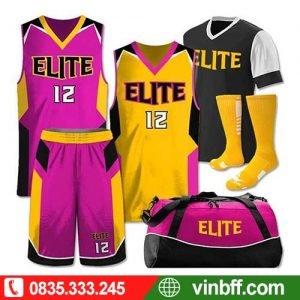 VIN  ☎ 0835333245 CAM KẾT CHẤT LƯỢNG VƯỢT TRỘI khi đặt Bộ quần áo bóng rổ Amerew tại VIN  với chi phí PHÙ HỢP