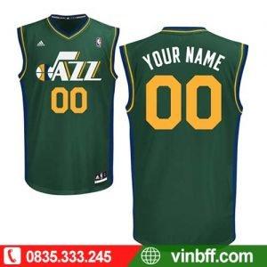VIN  ☎ 0835333245 CAM KẾT CHẤT LƯỢNG VƯỢT TRỘI khi đặt Bộ quần áo bóng rổ Jeshua tại VIN  với chi phí PHÙ HỢP