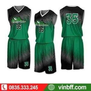 VIN  ☎ 0835333245 CAM KẾT CHẤT LƯỢNG VƯỢT TRỘI khi đặt Bộ quần áo bóng rổ betBen tại VIN  với chi phí PHÙ HỢP
