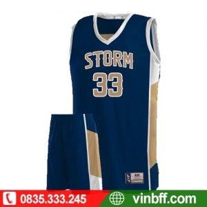 VIN  ☎ 0835333245 CAM KẾT CHẤT LƯỢNG VƯỢT TRỘI khi đặt Bộ quần áo bóng rổ GemMax tại VIN  với chi phí PHÙ HỢP