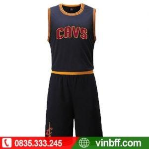 VIN  ☎ 0835333245 CAM KẾT CHẤT LƯỢNG VƯỢT TRỘI khi đặt Bộ quần áo bóng rổ Jadron tại VIN  với chi phí PHÙ HỢP