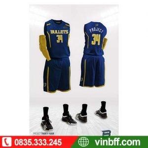 VIN  ☎ 0835333245 CAM KẾT CHẤT LƯỢNG VƯỢT TRỘI khi đặt Bộ quần áo bóng rổ Jenmin tại VIN  với chi phí PHÙ HỢP