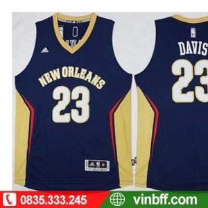 VIN  ☎ 0835333245 CAM KẾT CHẤT LƯỢNG VƯỢT TRỘI khi đặt Bộ quần áo bóng rổ Jesgan tại VIN  với chi phí PHÙ HỢP