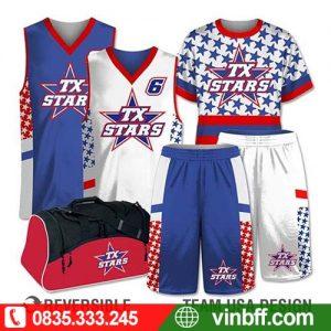 VIN  ☎ 0835333245 CAM KẾT CHẤT LƯỢNG VƯỢT TRỘI khi đặt Bộ quần áo bóng rổ Loulan tại VIN  với chi phí PHÙ HỢP