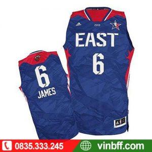 VIN  ☎ 0835333245 CAM KẾT CHẤT LƯỢNG VƯỢT TRỘI khi đặt Bộ quần áo bóng rổ Jenhys tại VIN  với chi phí PHÙ HỢP